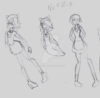 Neezy by Wolfkisses4bidden