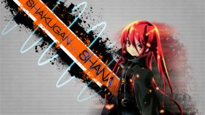 Shakugan No Shana HD wallpaper by B1itzsturm