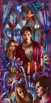 Warm Bodies by by-Oblomskaya