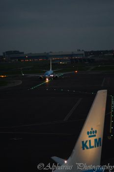 Schiphol Airport 10 by Alpharius-Omegon