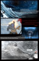 The story of Esta Midnight, page 6: Don't look... by AtomicWarpin