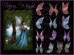 fairy Wings 2 by moonchild-ljilja