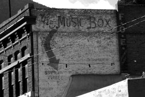 The Music Box of Bisbee by chriswhiston