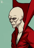 Deadman Cometh by TheWoodenKing