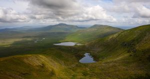 Ballycroy National Park, Co Mayo, Ireland by younghappy