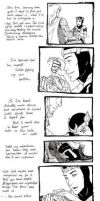 Thor x Loki: Skills of a Trickster by ChocolateIsForever