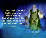 Uncle Iroh's Advice by sekiria-azael