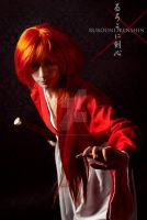 Cosplay: Himura Kenshin [5] by MyFuckingGod
