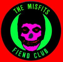 Fiend Club Pop Art by zombis-cannibal