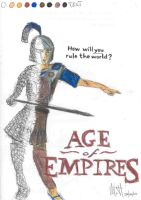 Age of empires by Fundz64