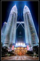 majestic klcc by k-y-k