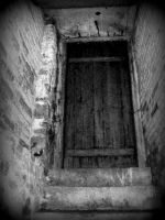 the forbidden door by czmartin