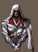 ac_brotherhood_ezio by 001-JeSter-100