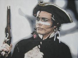 Dandy Highwayman by AGirlCalledCatherine
