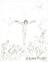 Super Jesus page 1 by Toxicintensity