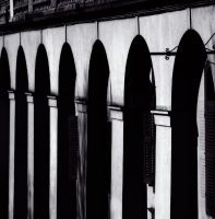 Oblong Arches by aobaob