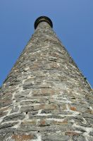 Pen Dinas Monument by Somebody-Somewhere