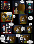 Animaniacs: Inifinte Illusions Chapter 3 Page 1 by KittyDarner