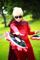 Homestuck : Knight of Time by Akai-Ritsuka