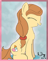 Button Mash's Mom by hllday