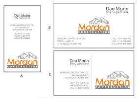 business Card by KASDS