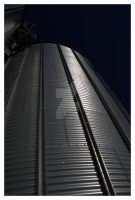 silo... by iangrahamimages