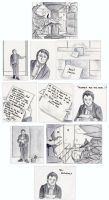 Pg 64. Loki and Dr.S- Resigned by VanHinck