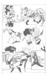 She-Hulk Samples Redux Page 4 by flashparker31