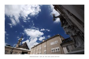 Postcards from Salzburg - I by DimensionSeven