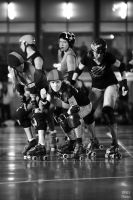 TCRG FINALS VIII by bcdirector
