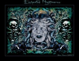 Enchanted Nightmares by silentfuneral