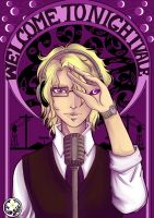 Welcome to Nightvale by Alix-Aethusa