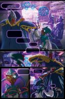 Antrophos 2 Page 2 by MarioPons