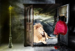 Tribute To Narnia by Aellien