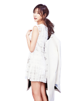 Hayoung (Apink) by pikudesign