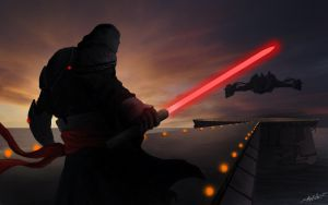 Sith by StefanCelic