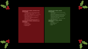 Festive Quiz 2014 [Pages 21 - 22] by TheEmotionalPoet