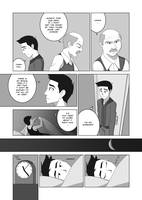 Asobitai: Prologue: Part 1 - Page 11 by Dimaar