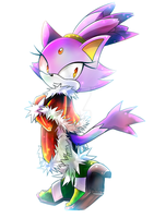 Blaze by Baitong9194