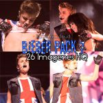 Pack Bieber 6. by iDreamOutLoud