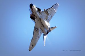 Phantom II by jdmimages