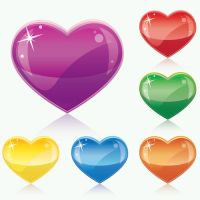 Hearts by ElStrie