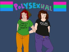 Polysexual 3 by Lady-ALTernate