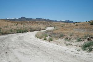 Dirt Road by X5-Stock