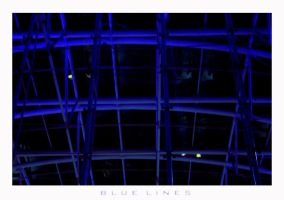 Blue Lines by soninha-place