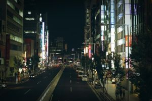 Shibuya by alien-tree-sap