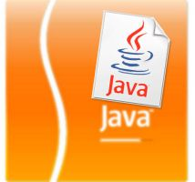 Java File Icon by LatimusX