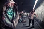 Ebola 2 : Attack EP 2 by newsun1236