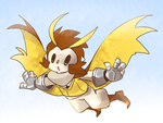 OwlBoy by thegreatrouge