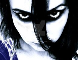 the grudge by Lycra21